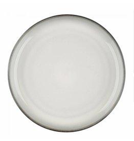 Sango Sango Elements ontbijtbord - Ø21cm - misty grey