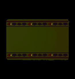 BOERENBONT Boerenbont Placemat 43,5 x 28 cm