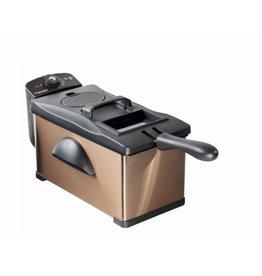 BESTRON Bestron AF370CO frituurpan/friteuse 3 liter