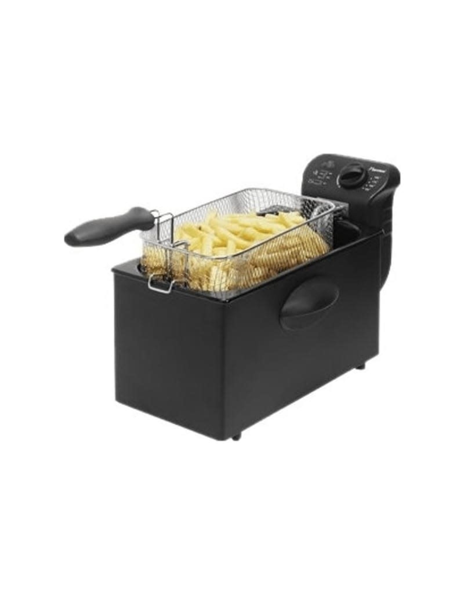 BESTRON Bestron AF357B - Frituurpan/ friteuse  3,5 liter