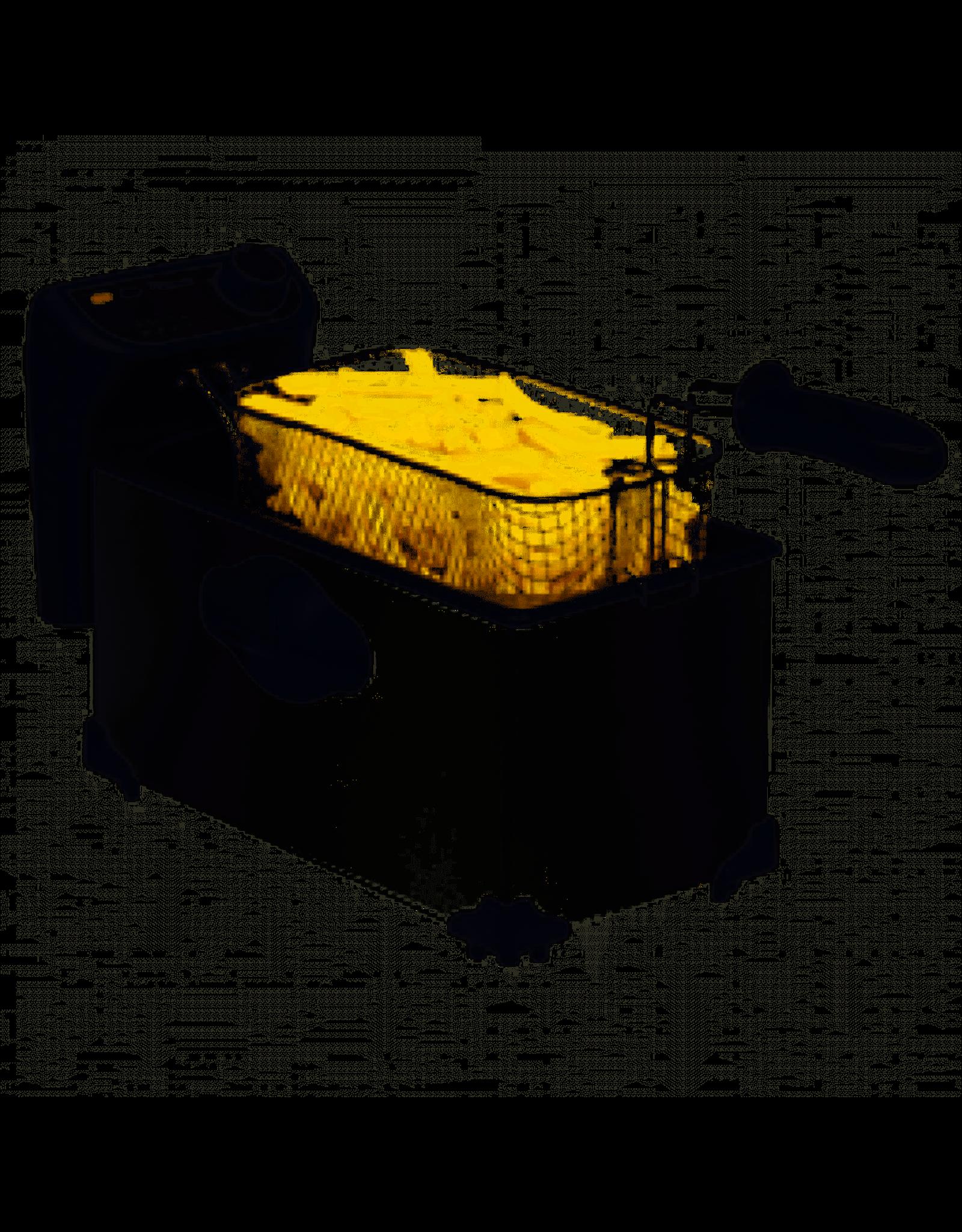 BESTRON Bestron AF351 - Frituurpan / friteuse 3.5 liter