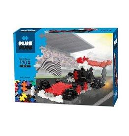 PLUSPLUS MINI BASIC PLUS-PLUS RACEWAGEN: 170 STUKS