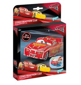 DISNEY Disney Cars 3 Construction car McQueen