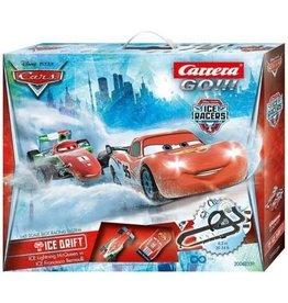 DISNEY ICE DRIFT CARRERA GO CARS