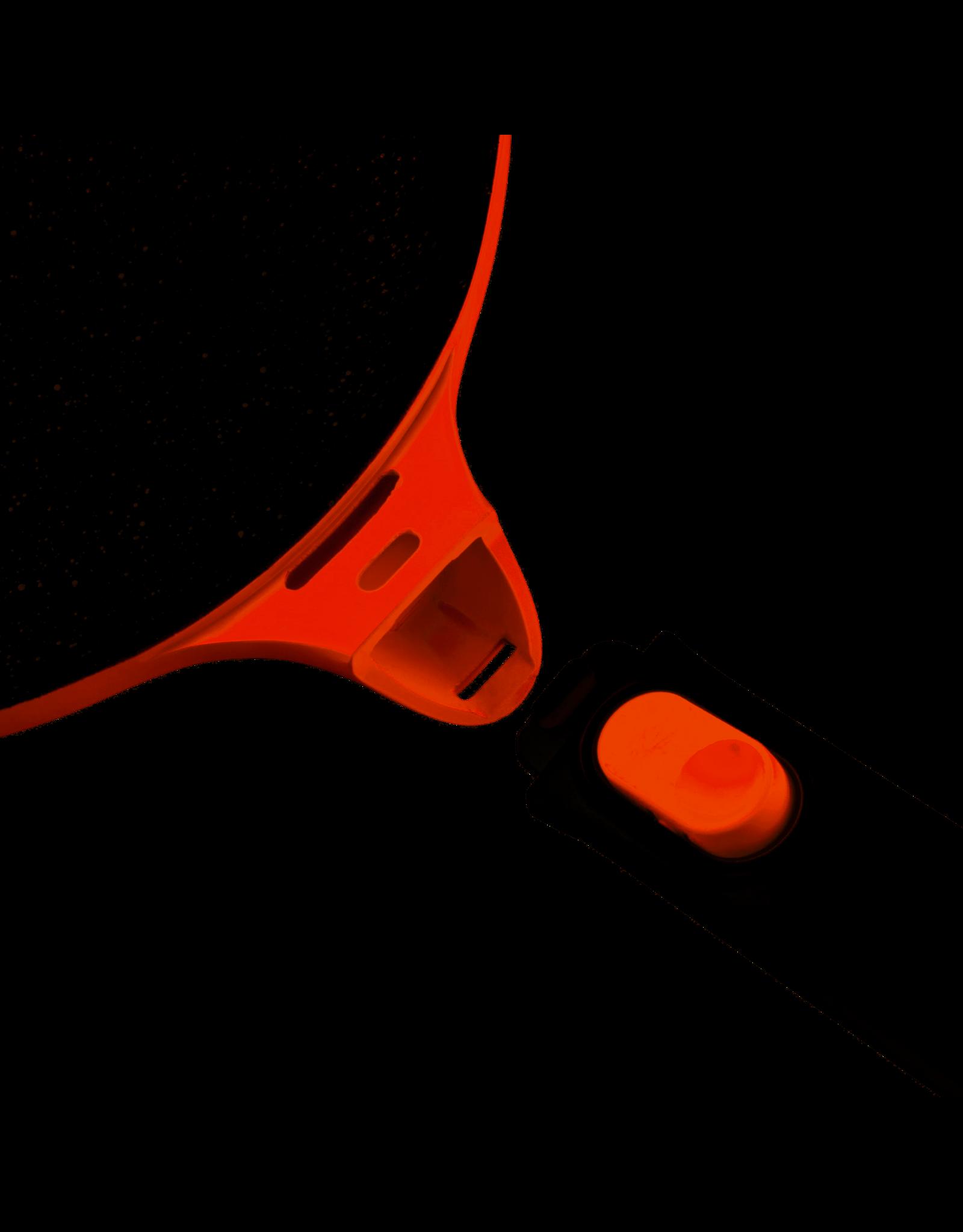 BERGHOFF Koekenpan 20 cm Aluminium, Oranje - BergHOFF |Gem