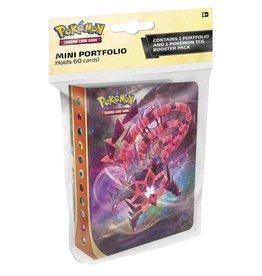 POKEMON Pokémon verzamelmap Sword & Shield Darkness Ablaze 10 x 8 cm