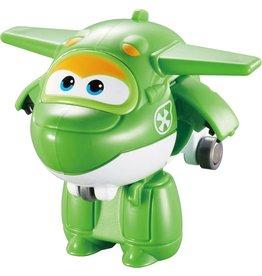 ALPHA GROUP Super Wings Mini Transform-A-Bots! Mira