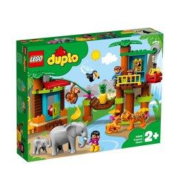 LEGO LEGO DUPLO Tropisch eiland 10906