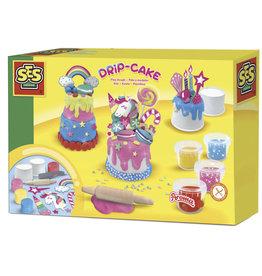 Ses SES Klei Drip Cakes