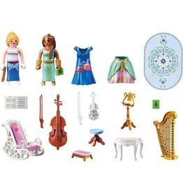 PLAYMOBIL PLAYMOBIL Princess Muziekkamer - 70452