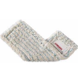 LEIFHEIT Leifheit Profi XL Cotton Plus Vervangingsdoek - geschikt voor Leifheit Profi Pers Micro Duo vloerwisser - 42 cm Wisbreedte