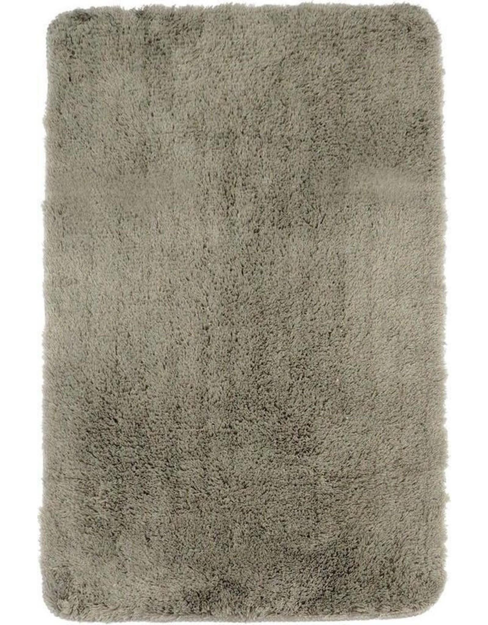 badmat Cote d'Azur grijs 60x90cm