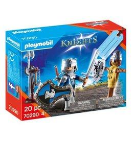 PLAYMOBIL Playmobil 70290 Cadeauset Ridders
