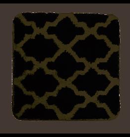 DUTCH HOUSE Bidetmat Alhambra 60x60cm