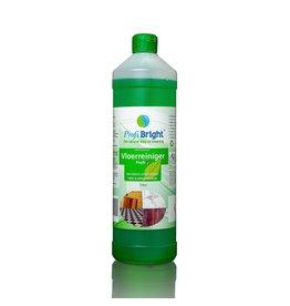 PROFI BRIGHT ProfiBright - Profi5 - Reiniger - Natuursteen - Laminaat - PVC - Voegen - Groene aanslag - Biologisch - Schoonmaak - Voordeelverpakking - Poetsmiddelen