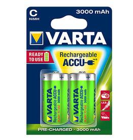 VARTA Batterij Varta Power accu 56714 Batterijen oplaadbaar