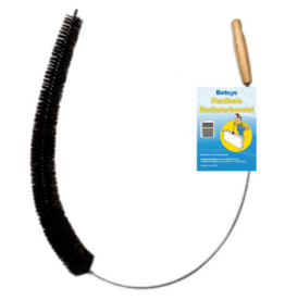Betsys Radiatorborstel Flexibel 120X5 CM