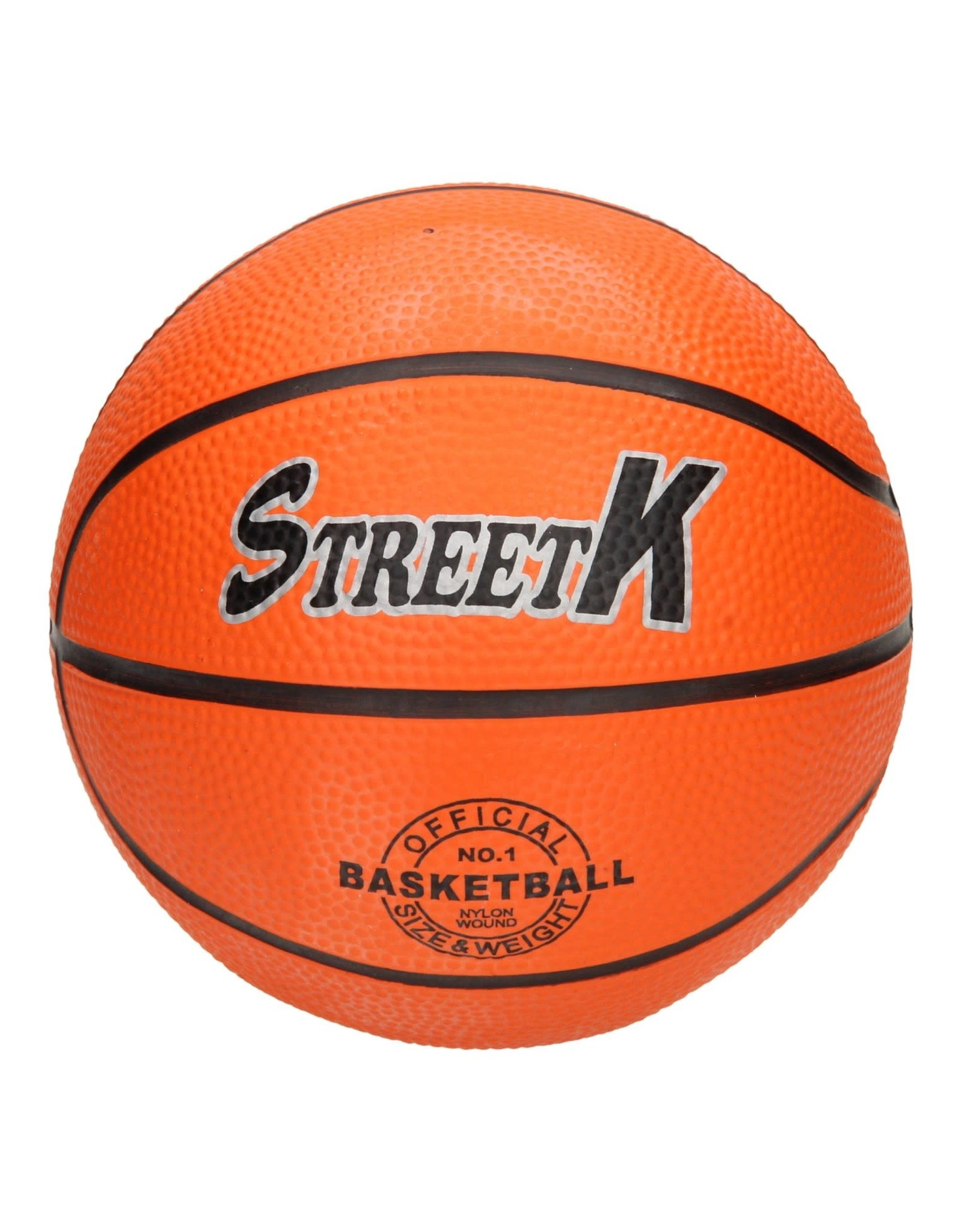 Basketbal streetk no1 klein voormat