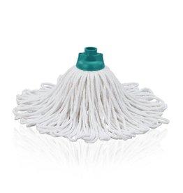 LEIFHEIT Leifheit Classic Mop Cotton Vervangingskop - geschikt voor Leifheit mopset classic