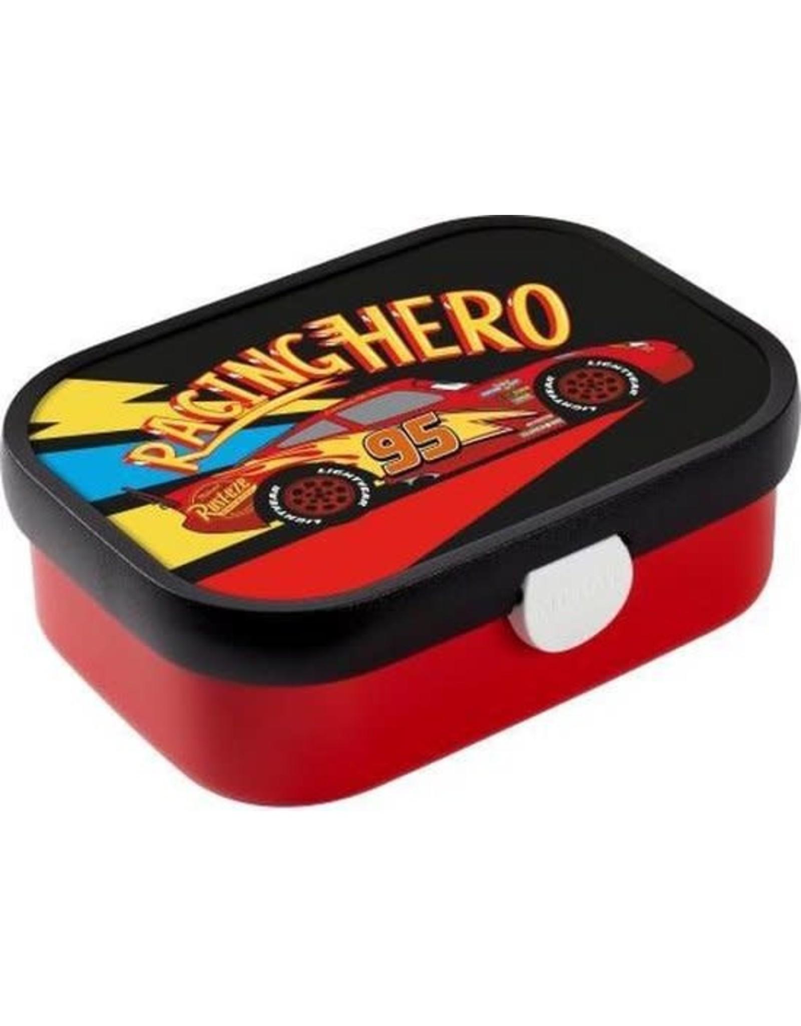 MEPAL CARS GO Lunchbox  /Broodtrommel Mepal