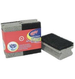MULTY MULTY grill/BARBECUESPONS ZWART/2