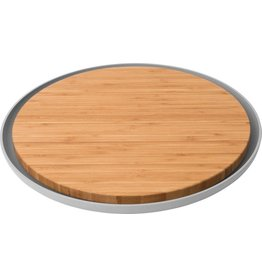BERGHOFF BERGHOFF Bamboo cutting board with plate - Leo