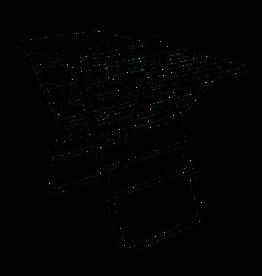 METALTEX Droogrek Metaltex rotterdam