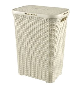 CURVER CURVER STYLE WASBOX 60L WIT