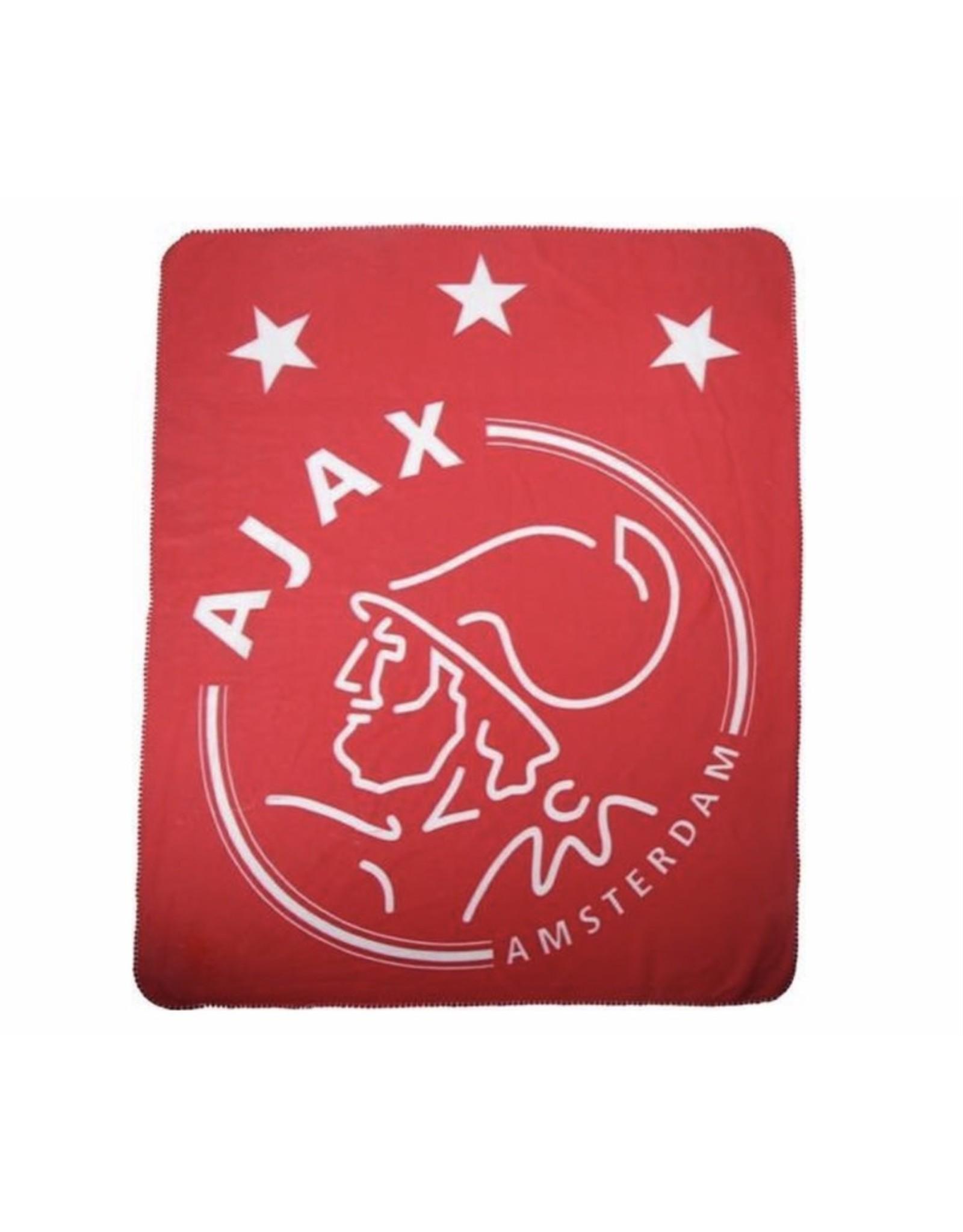 AJAX AJAX FLEECEPLAID 130X160