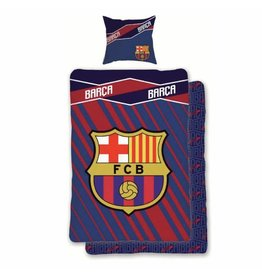 FCBARCELONA Dekbedovertrekset FC Barcelona