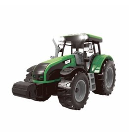JOLLITY JollyVroom Tractor groen