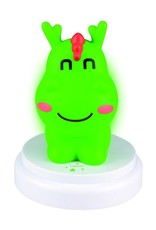 ALECTO Alecto Cute Dragon Led Nachtlampje