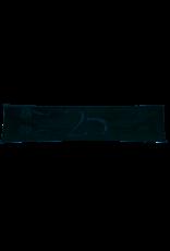 FOLAT 25 Jaar Zilveren Spandoek - 180x40cm
