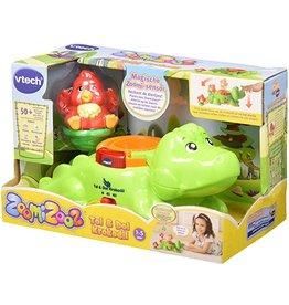 VTECH VTech ZoomiZooz Tol & Dol Krokodil - Speelset
