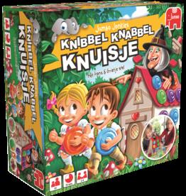 JUMBO KNIBBEL KNABBEL KNUISJE *NL