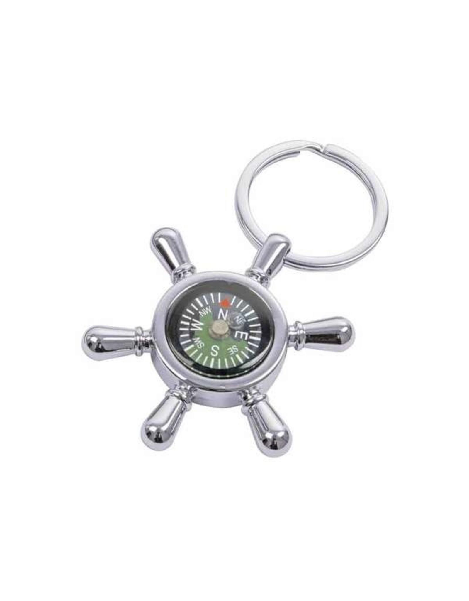 BB BB sleutelhanger kompas
