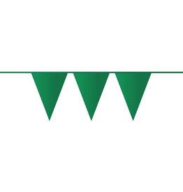 Vlaggenlijn Groen 10meter