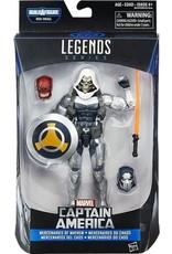 Action figure Captain America 15 cm Merc