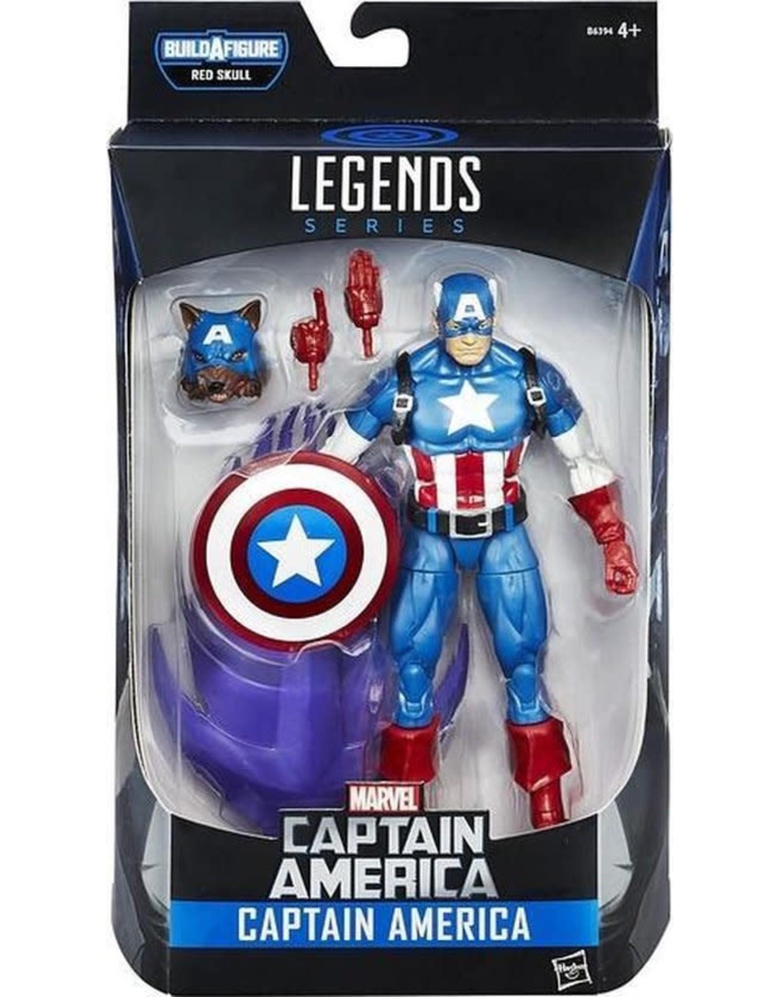 Action figure Captain America 15 cm Captain