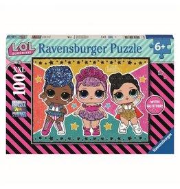 RAVENSBURGER Ravensburger puzzel L.O.L. /LOL Suprise - Legpuzzel - 1