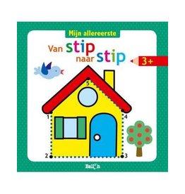 VAN STIP NAAR STIP 3+