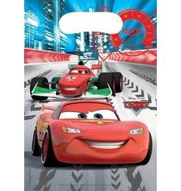 VERDEELZAK CARS