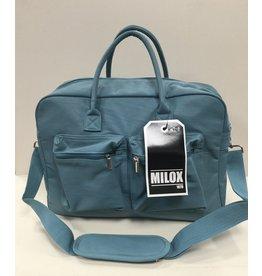 Countrybag MILOX  blauw