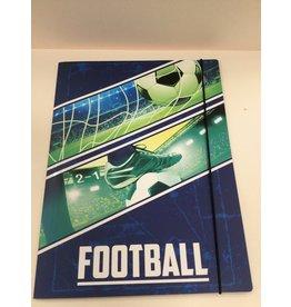 Verhaag Elastomap Football A4