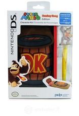 3DSACC DONKEY KONG CHARACTER KIT