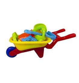 JOLLITY JollyOutside zandkruiwagen 8-delig