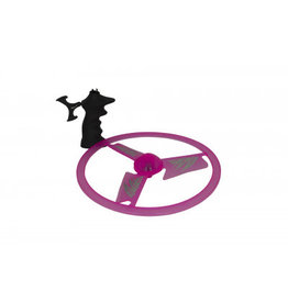 JOLLITY Yollyoutside frisbee roze