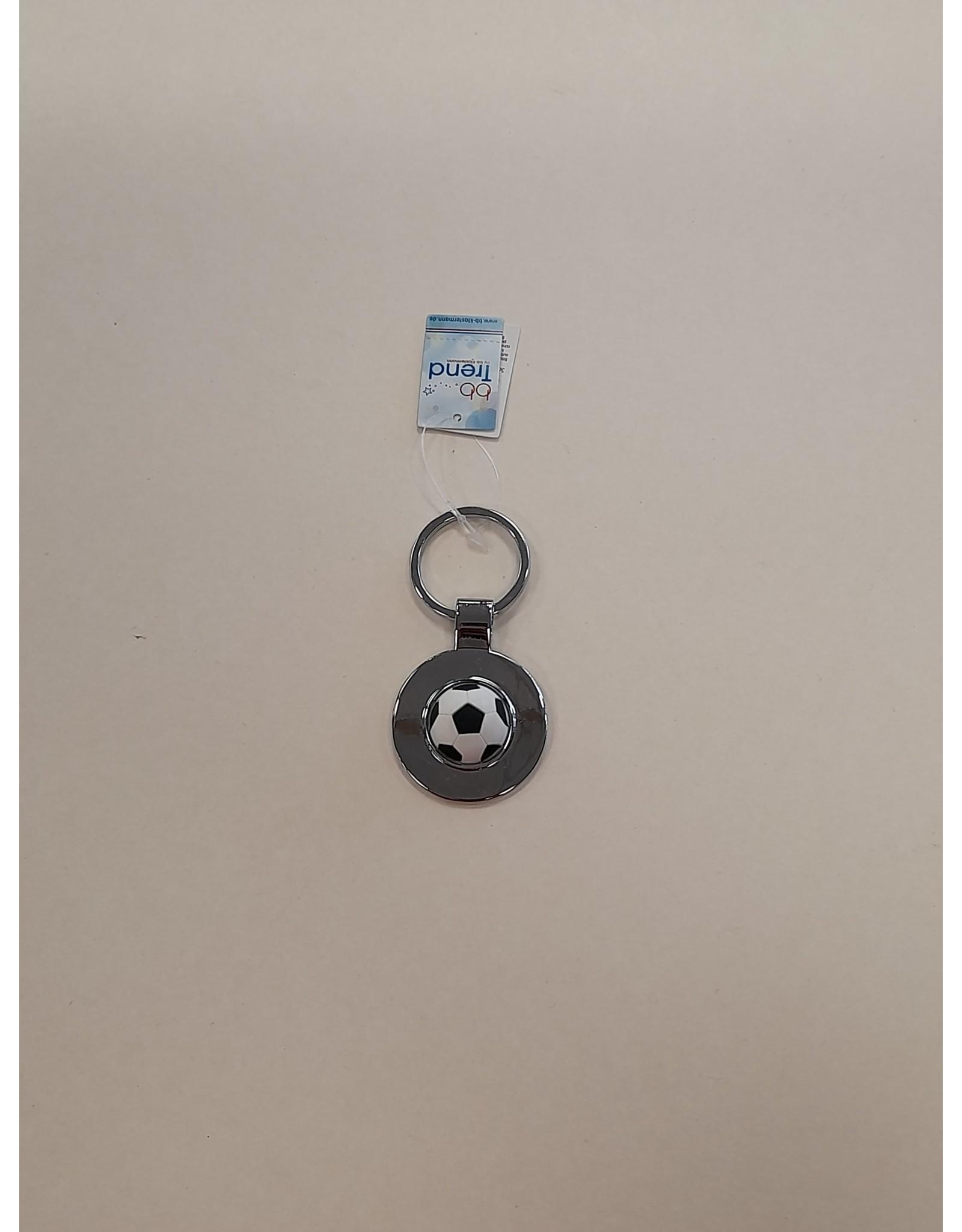 BB BB sleutelhanger voetbal