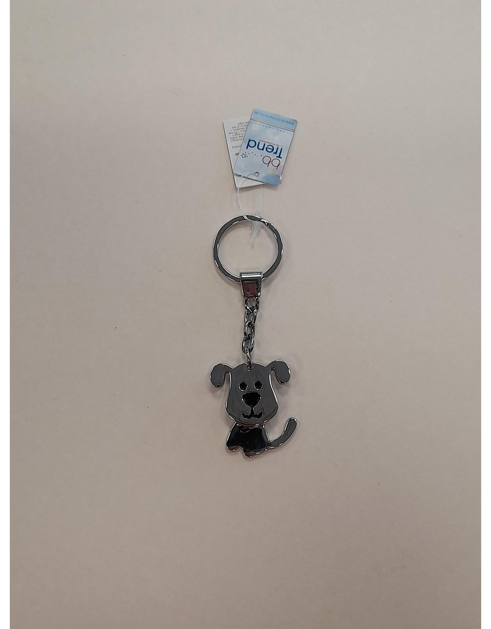 BB BB sleutelhanger  hond