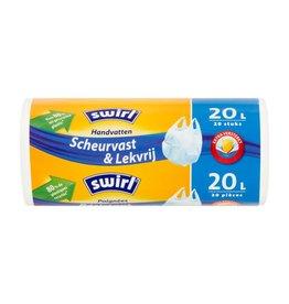 Swirl Swirl Afvalzak handvat 20 liter